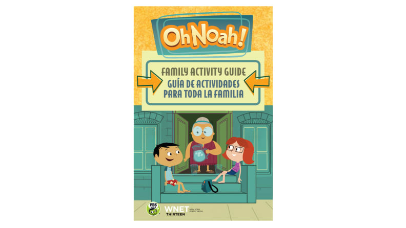 10 Spanish language apps for kids Oh Noah