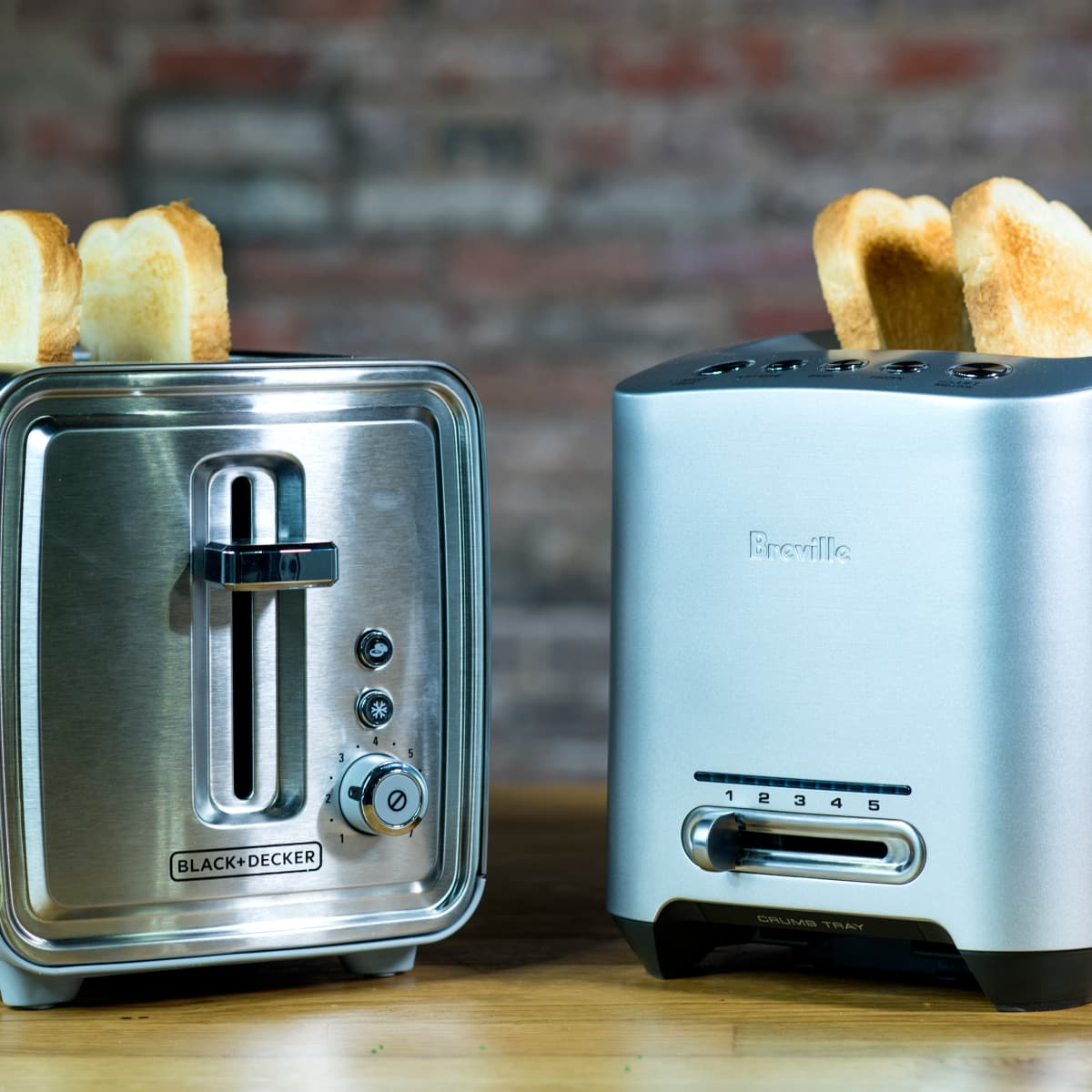 3a5e4c13f1b The Best Toasters of 2019 - Reviewed Kitchen   Cooking
