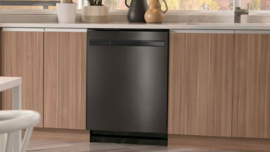 GE Profile PDP715SBNTS dishwasher review