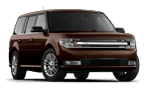 Product Image - 2013 Ford Flex SEL