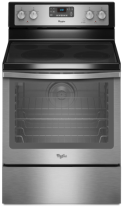 Product Image - Whirlpool WFE540H0AW