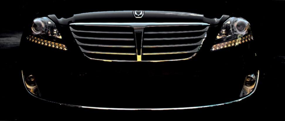 Product Image - 2014 Hyundai Equus Ultimate
