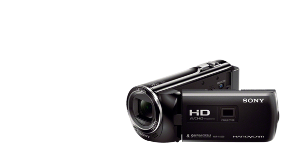 Product Image - Sony  Handycam HDR-PJ230