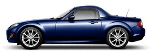 Product Image - 2012 Mazda MX-5 Miata PRHT Grand Touring