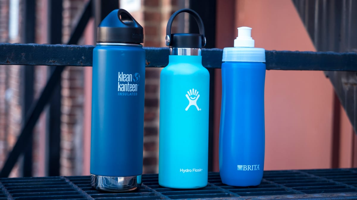 The Best Water Bottles Of 2019 Reviewed Home Amp Outdoors
