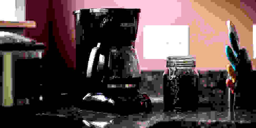 Black and Decker CM1100B (2)