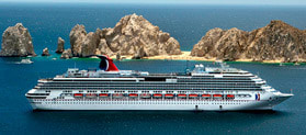 Product Image - Carnival Cruise Lines Carnival Splendor