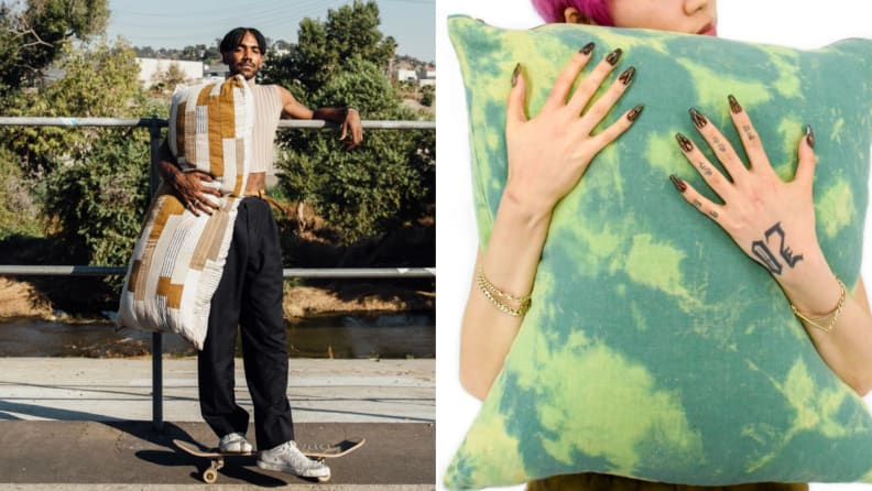 8 LGBTQ+ home brands to support during Pride Month