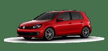 Product Image - 2013 Volkswagen GTI 4-Door w/ Convenience & Sunroof