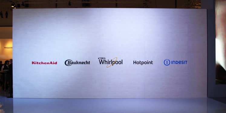 Whirlpool Works To Leverage New European Brands Reviewed Dishwashers