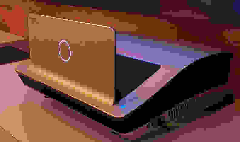 Hisense Laser Cinema TV