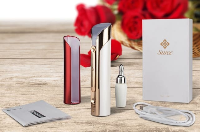 JoyPlus Portable Skin Care Smart Nano SPA Device