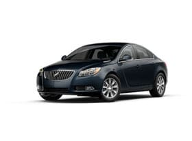 Product Image - 2013 Buick Regal Standard