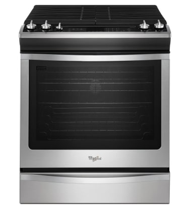 Product Image - Whirlpool WEG730H0DS