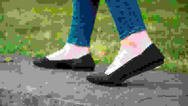 Rothy's heels