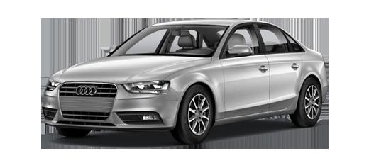 Product Image - 2013 Audi A4 Premium