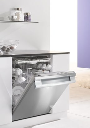 Product Image - Miele Futura Crystal G4275SCSF