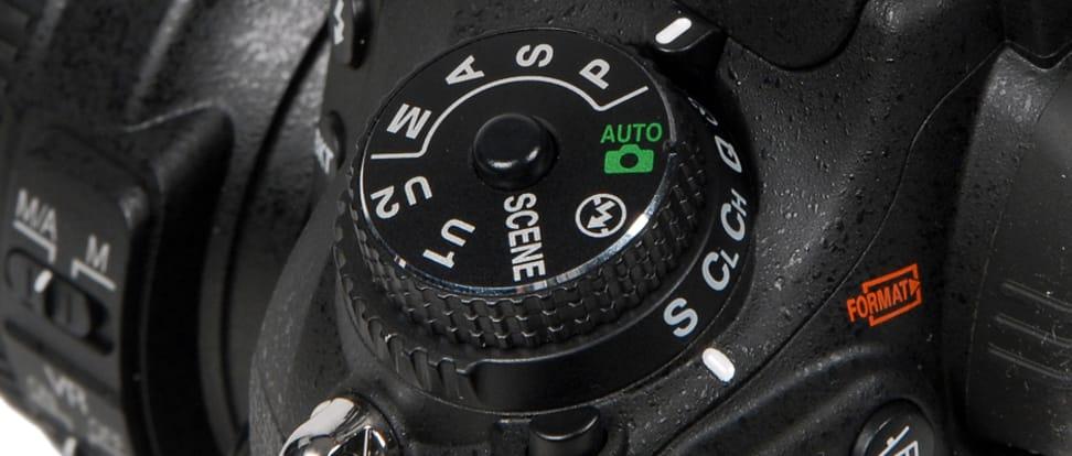 Product Image - Nikon D600