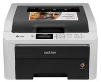 Product Image - Brother HL-3045CN