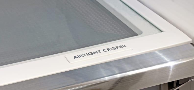 Airtight Crisper
