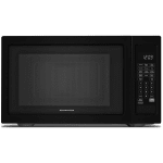 Kitchenaid kcms1655bbl