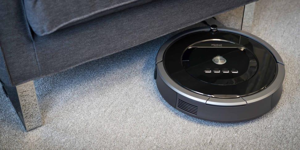 Product Image - iRobot Roomba 880
