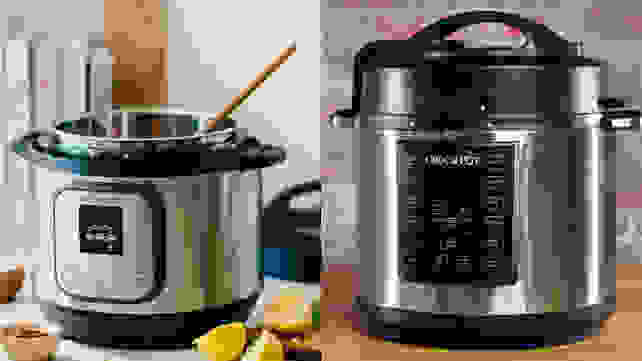Best Electric Multi-Cookers