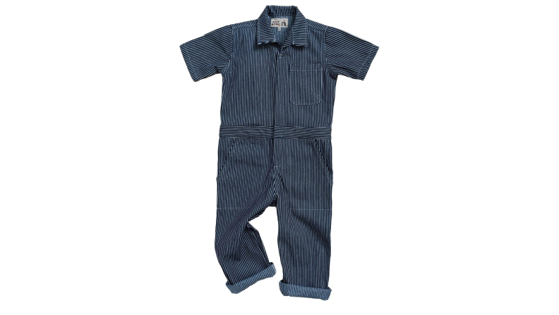 Hey Gang Coveralls