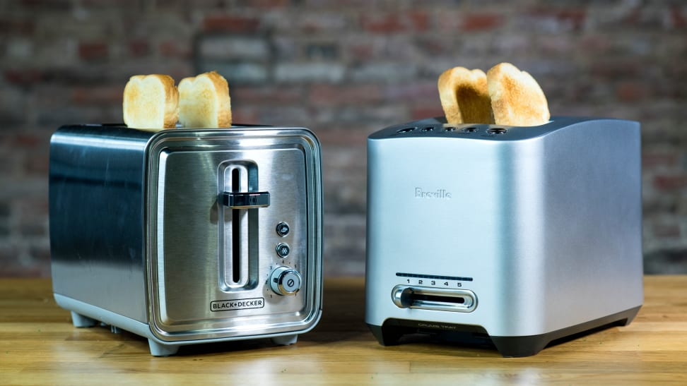 The Best Two-Slice Toasters of 2019 - Reviewed Kitchen & Cooking