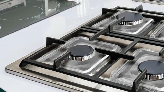 Stovetop covers