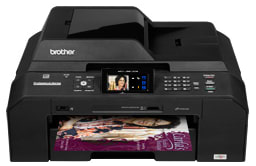 Product Image - Brother MFC-J5910DW