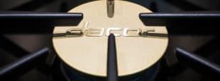 Dacor 48 inch range hero