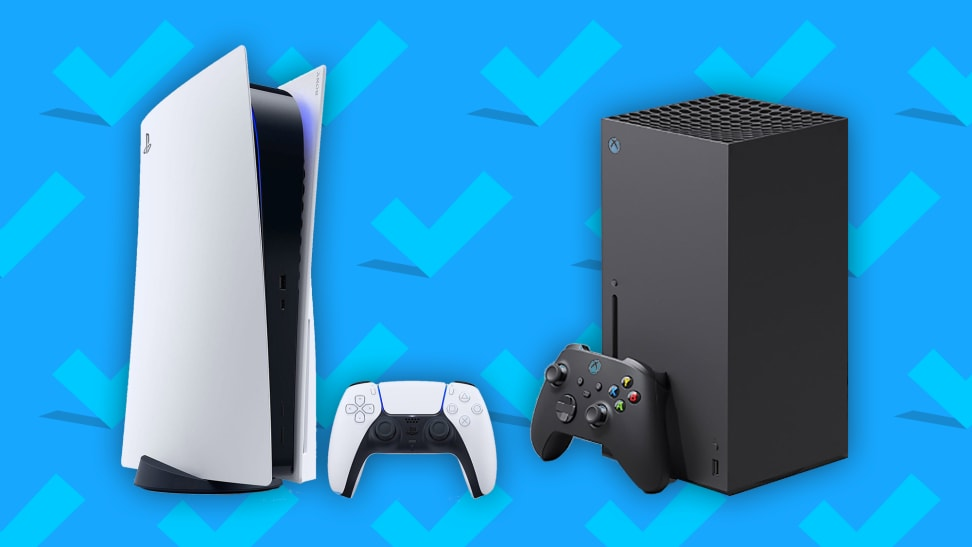 Reviewed's PS5 and Xbox Series X Holiday Giveaway