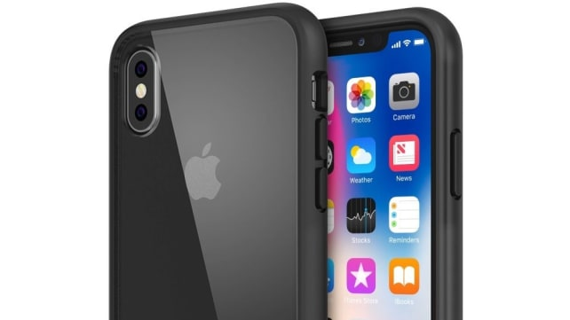 free shipping e598f 652b5 The 10 best cases for the new iPhone X - Reviewed Smartphones