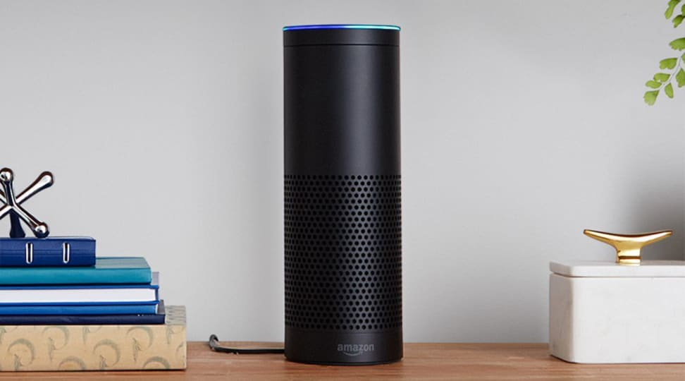 The Amazon Echo is $50 off for one day only
