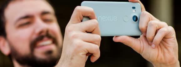 Nexus 5x hero