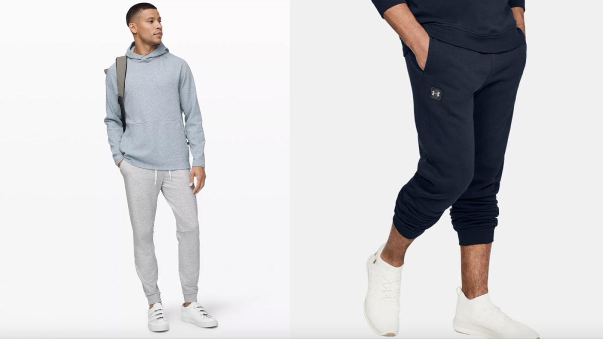 10 popular men's joggers you'll want to live in