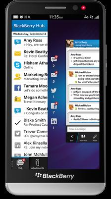 Product Image - BlackBerry Z30