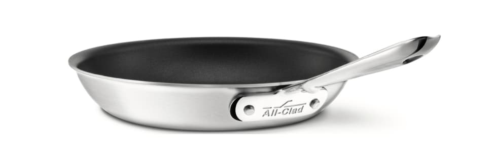 All-Clad pan