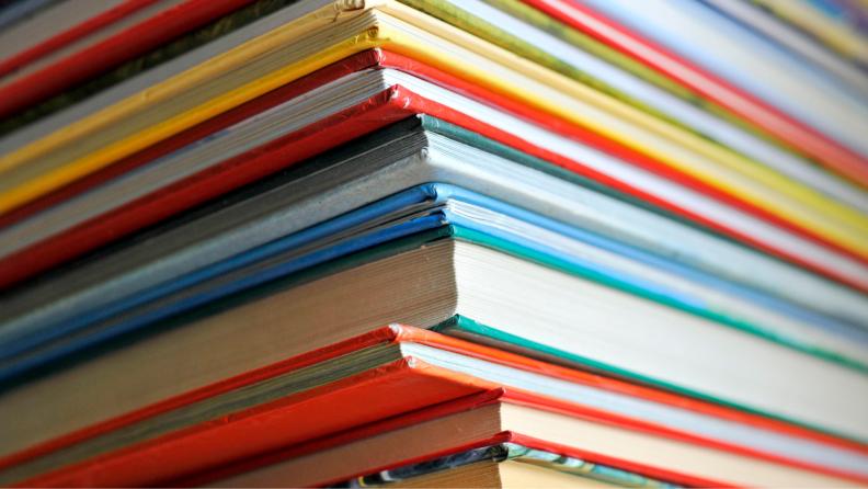 H4 Books