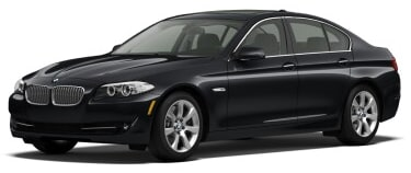 Product Image - 2012 BMW 550i Sedan