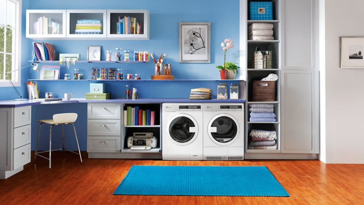 What you need to know about compact washers - Reviewed.com Laundry
