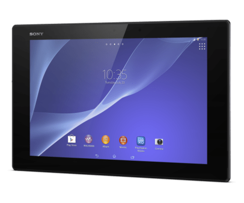Product Image - Xperia Z2Tablet