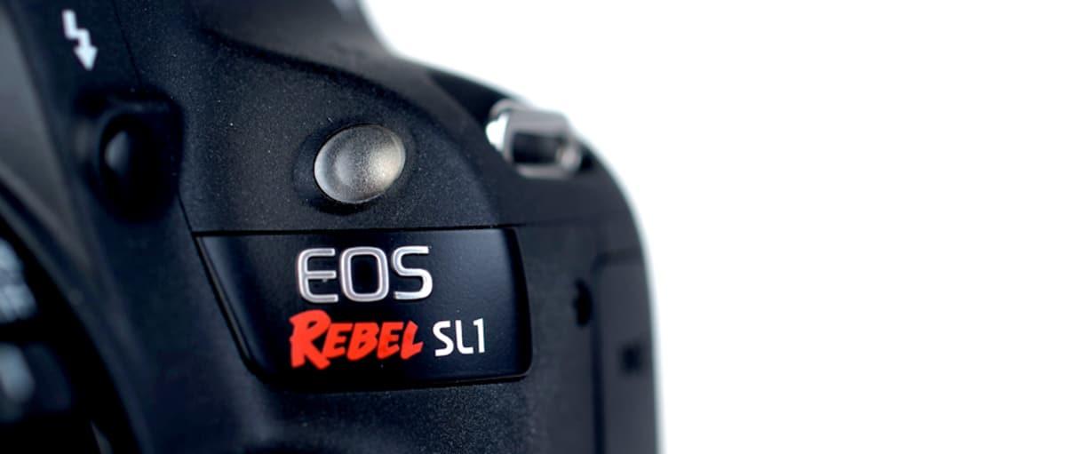 Canon Rebel SL1 Digital Camera Review