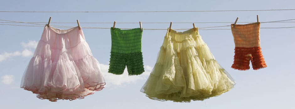 For Cleaner Clothes, Break These 7 Bad Habits