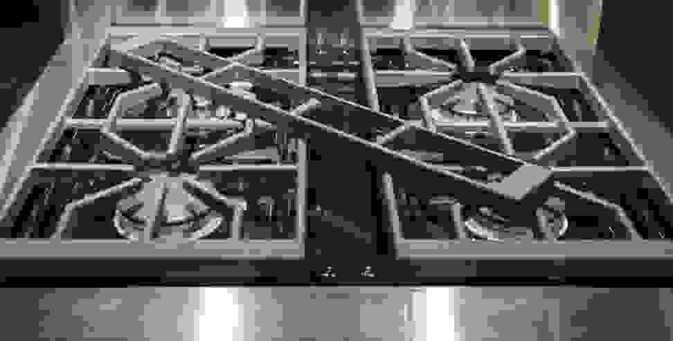 Grates (Detail)