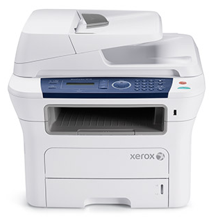 Product Image - Xerox  WorkCentre 3210N