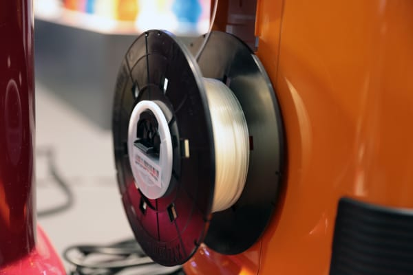 filament roll