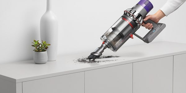 The Best Cordless Vacuums