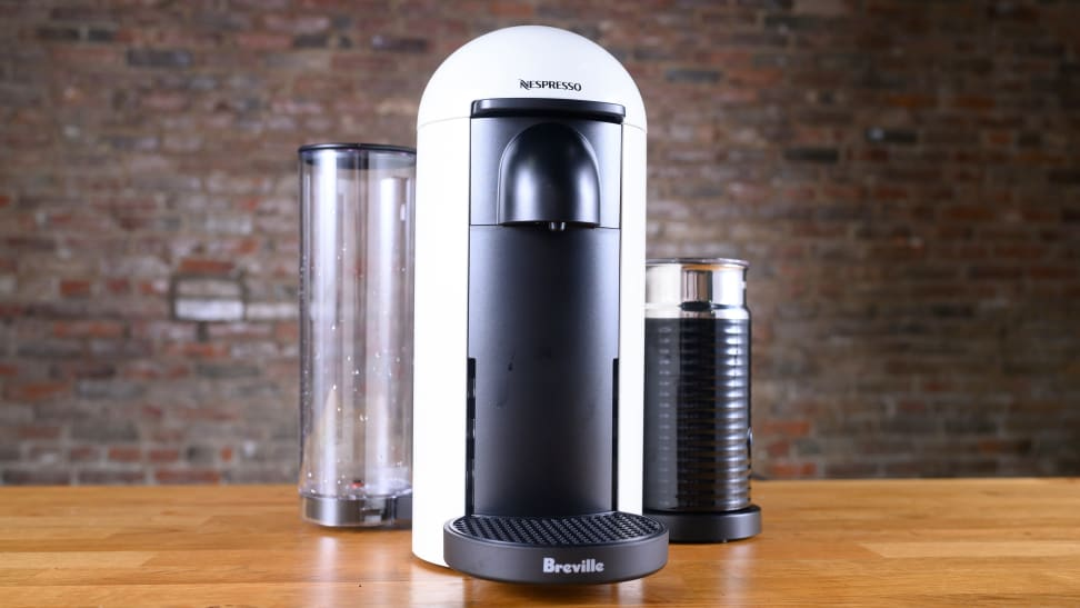 We put Nespresso VertuoPlus by Breville into the test. Do they actually worth the hype?